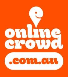 Online Crowd