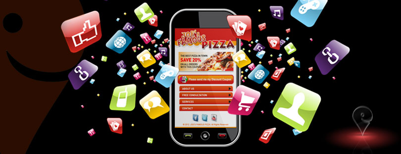 Online Crowd Mobile