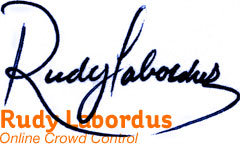 rudy labordus lead generation specialist