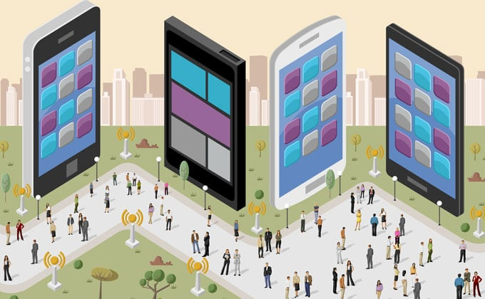 How to Come with a Winning Mobile Strategy