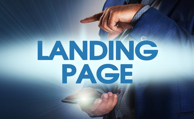 5 Effective Ways for Landing Page Optimization