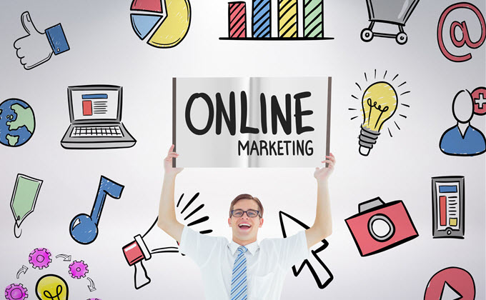 Inexpensive Ways to Market a Small Business Online
