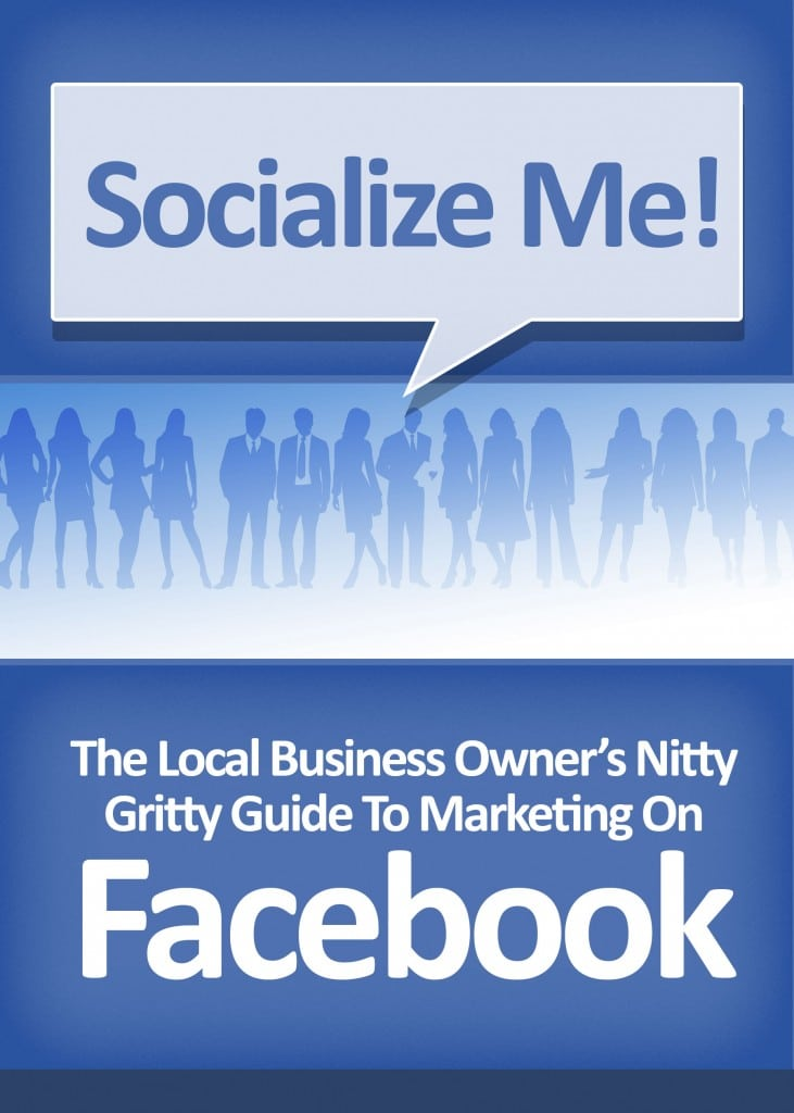 Local Marketing On Facebook Report