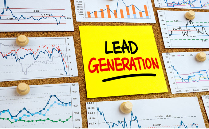Lead Generation Strategies that Won't Break the Bank