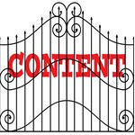 Gating Content