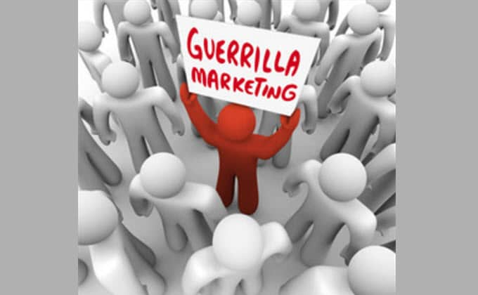 3 Guerrilla Marketing Myths Local Businesses Must Ignore