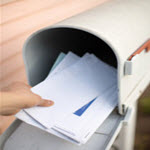 Send Out Direct Mailers