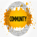 Get Exposure in the Community