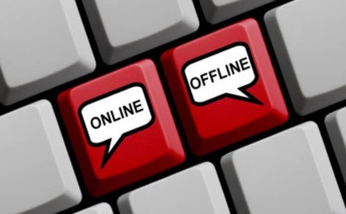 The Offline Marketing Strategies that Complement Online Strategies