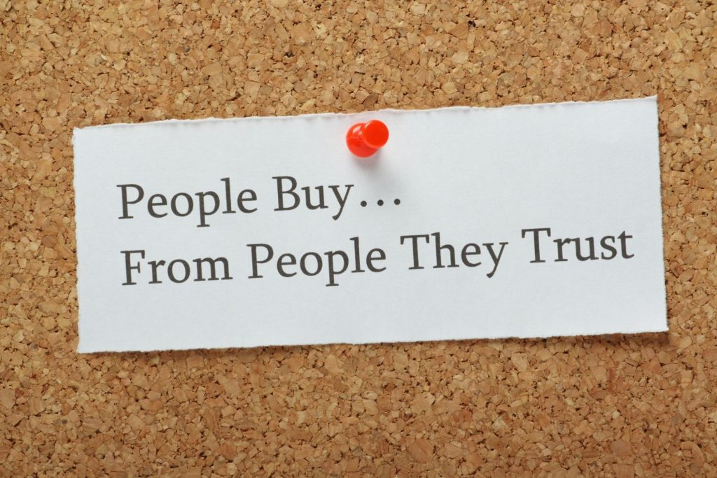 What Is Customer Trust and Why Is It Important?
