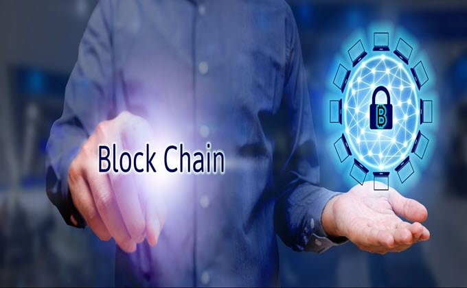 The Use of Blockchain In Digital Marketing