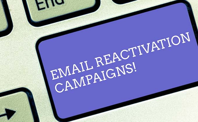Email Reactivation Campaign